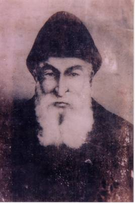 St Charbel real image