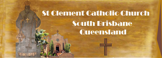 St Clement Melikite Catholic Church Queensland
